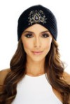 Want My Look Glam Beanie  $22.99