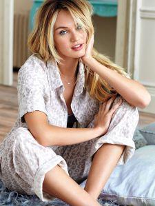 VS Flannel Pajamas $39.5